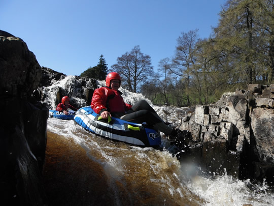 White water photos